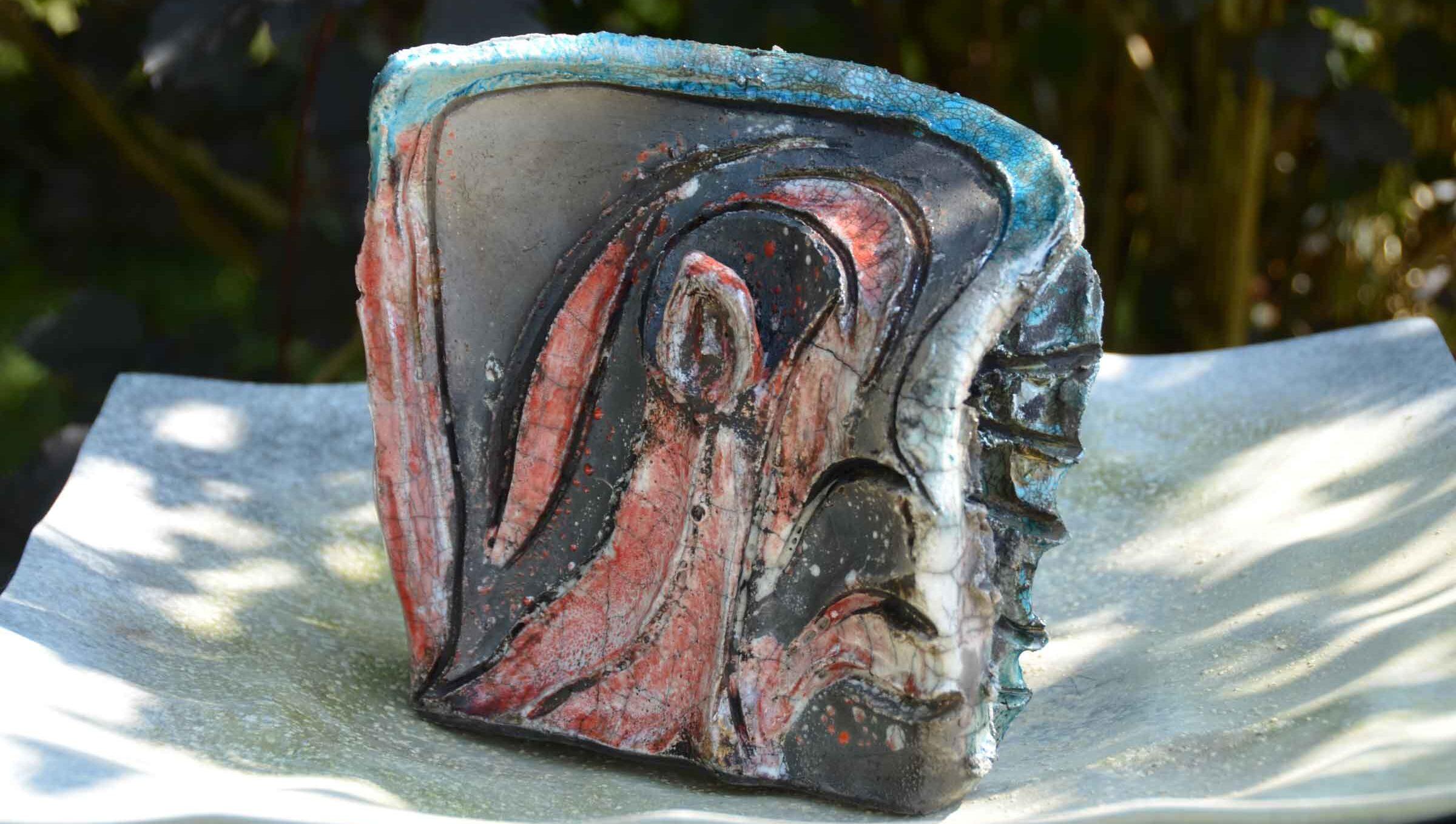 Keramik | Raku